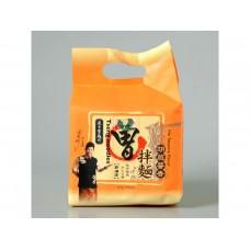 曾拌麵胡麻醬香(4連包)【全素】