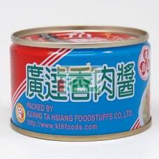 廣達香肉醬