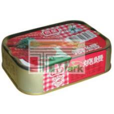 同榮紅燒鰻(辣)
