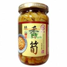 江記麻油香筍(大)