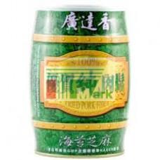 廣達香海苔芝麻肉鬆