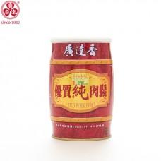 廣達香純肉鬆(紅桶罐)