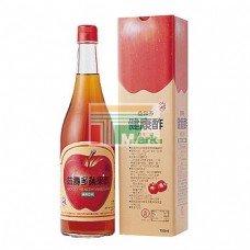 工研益壽多蘋果醋750ml