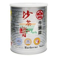 牛頭牌沙茶醬3kg
