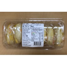恩澤太陽餅