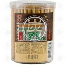 星禾炭燒芝麻棒罐