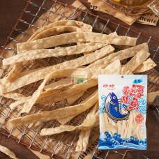 珍珍鱈魚香絲(寬條)
