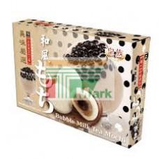皇族珍珠奶茶大福(盒裝)