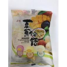 皇族夏果物語綜合小麻薯