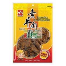 泰山素牛肉豆乾(原味)