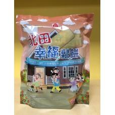 北田幸福鬆餅焦糖(奶素)