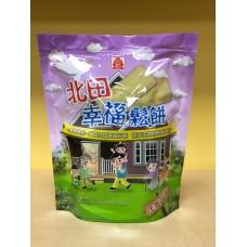北田幸福鬆餅洋蔥(植物五辛素)