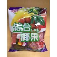 晶晶粽合椰果