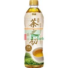 泰山茶之初無糖烏龍茶