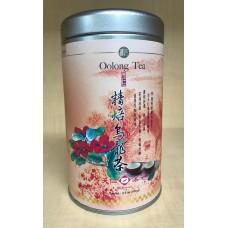 天仁精焙烏龍茶罐