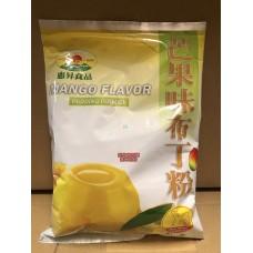 惠昇芒果布丁粉 1kg