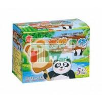 義美熊貓雪糕(五支入)