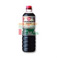 臺灣製龜甲萬醬油1000ml