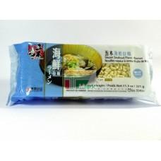 五木海鮮拉麵