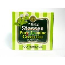 司迪生茉莉綠茶包(100包)