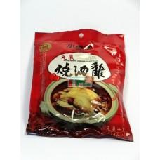 小磨坊燒酒雞48g