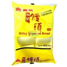 義美白饅頭(大箱)
