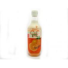 黑松氣泡飲CC 柳橙