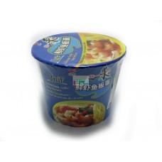 統一來一桶鮮蝦魚板麵