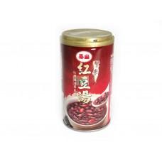 泰山紫米紅豆湯