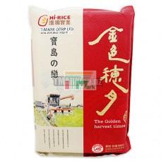 淮揚台灣優質白米5Kg