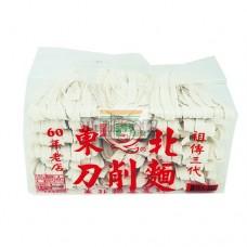 東北關廟刀削麵900g