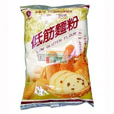 義峰低筋麵粉