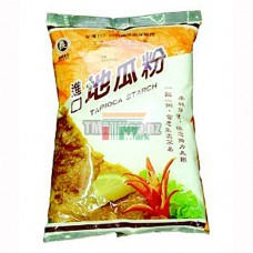 義峰地瓜粉 (1 Kg)