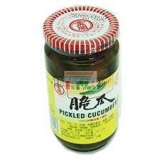 金蘭脆瓜(大)