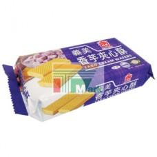 義美香芋夾心酥(迷你包)