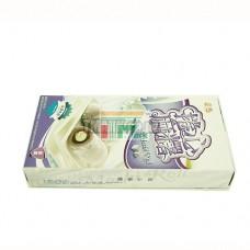 皇族麻糬捲芋頭牛奶