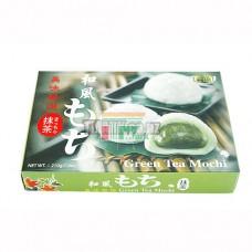 皇族和風麻糬綠茶