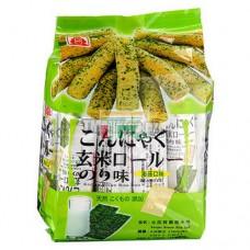 北田蒟蒻糙米捲海苔