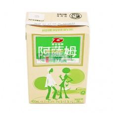 阿薩姆奶茶鮮綠