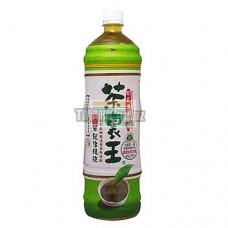 統一茶理王日式無糖綠茶