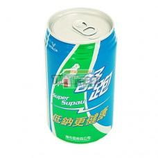 舒跑運動飲料(罐)