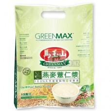 馬玉山燕麥薏仁漿