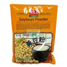馬玉山黃豆粉