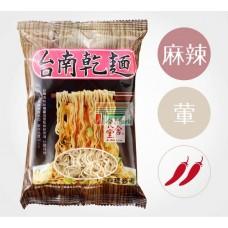 阿舍台南乾麵(麻辣)5包裝
