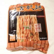 阿舍外省乾麵(油蔥辣味)5包裝