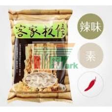 阿舍客家粄條(辣味)(五包裝)