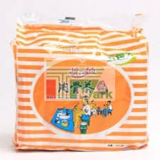 統一肉骨茶麵(袋)5包裝