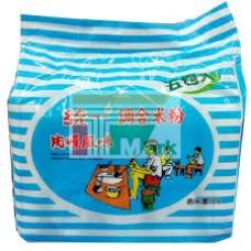 統一肉燥米粉(袋)5包裝