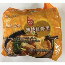 統一100清燉排骨(5包裝)