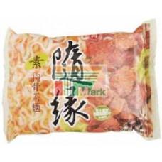 味丹隨緣素肉骨茶麵